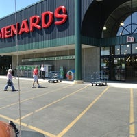 Photo taken at Menards by Marty M. on 6/19/2013