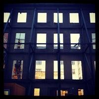Das Foto wurde bei Quadriga Hochschule Berlin von Bjoern K. am 11/28/2012 aufgenommen