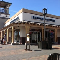 Photo taken at Brooks Brothers Outlet by Al M. on 4/19/2013