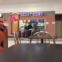 Photo taken at NEX Taco Bell by Al M. on 12/23/2013