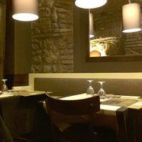 Photo taken at Taverna Rossini by Al M. on 9/15/2012