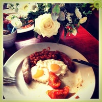 Photo taken at Spruce Goose (Beefeater) by Diana B. on 5/6/2013