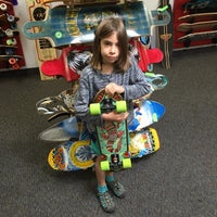 Photo taken at Muir Skate Longboard Shop by Muir Skate Longboard Shop on 6/17/2016