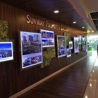 Photo taken at Menara Sunway by Lawky on 4/15/2016