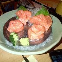 Photo taken at En Dining by Nien A. on 4/15/2013