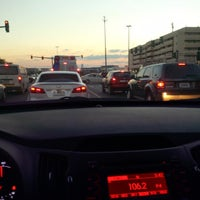 Photo taken at Al Qusais 1 by Ahmed B. on 12/28/2013