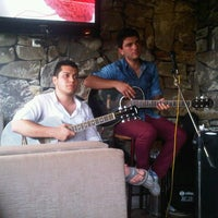 5/19/2013 tarihinde Nazli Y.ziyaretçi tarafından Cafe Ceyf'de çekilen fotoğraf