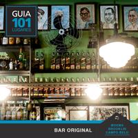 Foto scattata a Bar Original da Guia 101 Lugares il 4/30/2013