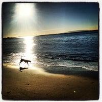 Photo prise au Topanga State Beach par Heather O. le12/20/2012