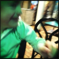 Photo taken at McDonald's by Allen on 10/20/2013