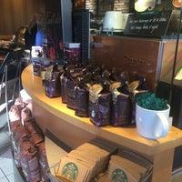 Photo taken at Starbucks by Mark B. on 2/7/2015