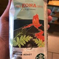 Photo taken at Starbucks by Marshall C. on 7/17/2017