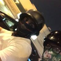 Photo taken at طريق التخصصي by AHMED♋️ on 9/23/2018