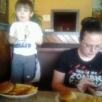 Photo taken at Jimmy's Steakhouse by Kala E. on 9/20/2012