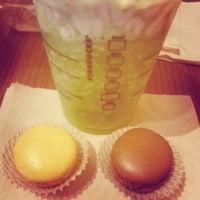 Photo taken at Starbucks by Stephany M. on 5/23/2013