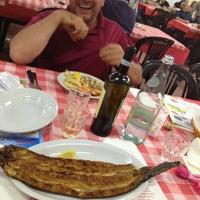 Photo taken at Festa dell'unità di Anita by Alberto M. on 6/3/2013