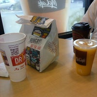 Photo taken at McDonald's by Vince U. on 3/3/2014