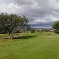 Photo taken at Antelope hills golf course by Richard D. on 7/12/2013