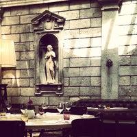 Foto diambil di Il Salumaio Di Montenapoleone oleh Tiziana C. pada 7/17/2013
