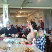 Photo taken at Bellport Country Club by Michael L. on 5/11/2014