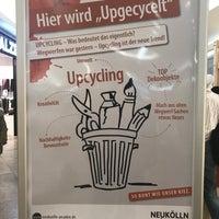 Photo taken at Neukölln Arcaden by Siggi W. on 10/17/2017