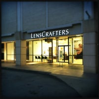 Photo taken at LensCrafters by Dustin S. on 5/24/2014