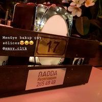 8/15/2018 tarihinde 💥💥 .ziyaretçi tarafından Nadda Cafe & Bistro'de çekilen fotoğraf