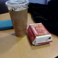 Photo taken at McDonald's by Gina G. on 12/12/2013