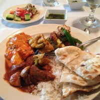 Photo taken at Nawab Indian Cuisine by Kelly D. on 4/8/2013