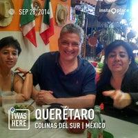 Photo taken at Barbacoa El corral by ALFREDO L. on 9/28/2014