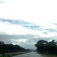 Photo taken at Estrada Do Coco by TIM BETA Milena L. on 6/8/2014