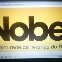 Photo taken at Nobel Copacabana by Nara M. on 7/13/2013