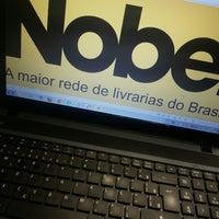 Photo taken at Nobel Copacabana by Nara M. on 7/18/2013