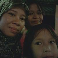 Photo taken at Restoran Atap Sampan by Feeza J. on 6/12/2014