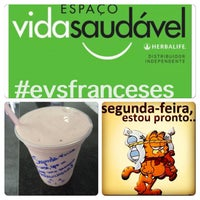 Photo taken at EVS FRANCESES by Cynthya B. on 10/27/2014