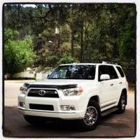 Poe Toyota Auto Dealership