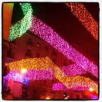 Foto tomada en Plaza de Chueca por Mariano M. el 11/21/2012