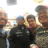 Photo taken at 7- Eleven by Rafa S. on 8/17/2016