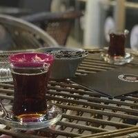 Photo taken at Cafe Gökdeniz by Mustafa U. on 8/1/2018