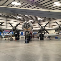 Photo taken at Pima Air & Space Museum by Anthony S. on 4/6/2013