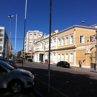 Photo taken at Prefeitura Municipal do Rio Grande by Lorna S. on 4/15/2013