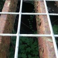 Photo taken at Secret Underground Bunker - air shaft by Chris .A. d. on 6/8/2013