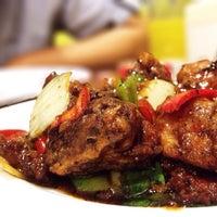 3/28/2015にPricilya V.がTaipan Chinese Foodで撮った写真