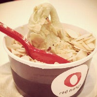 Photo prise au Red Mango par Rendy K. le8/16/2013