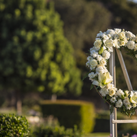 Photo taken at Sunset Memorial Funeral Home & Sunset Memory Gardens and Mausoleums by Sunset Memorial Funeral Home & Sunset Memory Gardens and Mausoleums on 8/15/2018