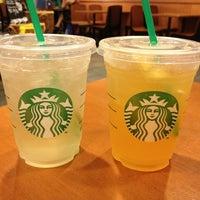 Photo taken at Starbucks by david r. on 7/4/2013