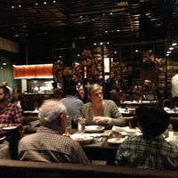 Photo taken at Colicchio & Sons by James W. on 10/18/2012