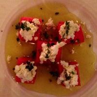 Photo taken at Gennaro Restaurant by James W. on 6/2/2013