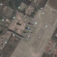 Photo taken at Sardar Vallabhbhai Patel International Airport by Ankit A. on 4/30/2013