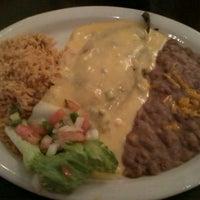 Photo taken at El Fenix Restaurant by Roger M. on 5/25/2013